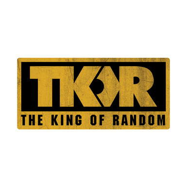 48981 tkor decal sticker square