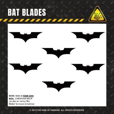 Tkor shop images bat blades