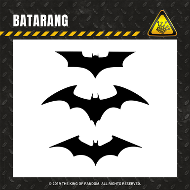 Tkor shop images batarang