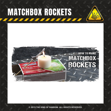 Tkor shop images matchbox rockets