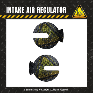 Tkor shop images intake air regulator