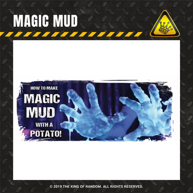 Tkor shop images magic mud